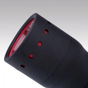 LED Taschenlampe LED Lenser 7.2