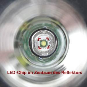 Stablampe Maglite D-CELL mit einer 3-W LED