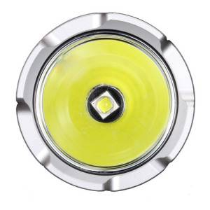 NiteCore-P16-Lampe