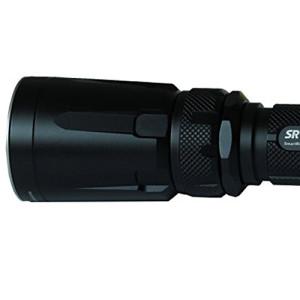 NiteCore-SRT7-Revenger-Kopf