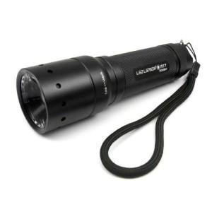 Led Lenser MT7 Taschenlampe