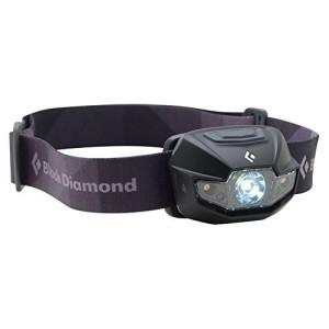 Black Diamond Stirnlampe Spot Test
