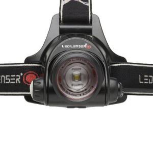 Testbericht vom LED Lenser H14R.2