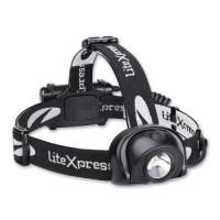 LiteXpress Liberty 113 im Test