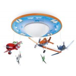 Philips Disney Planes LED Deckenleuchte
