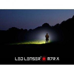 LENSER M7R X