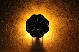 LED Nachtlicht